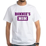Bonnies Mom Shirt