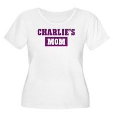 Charlies Mom T-Shirt