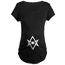Unicursal Hexagram T-Shirt
