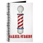 Barber Surgeon Journal