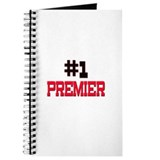 Number 1 PREMIER Journal