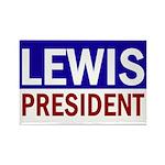 John Lewis for President (10 pack of magnets)