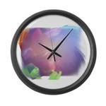 Creation Large Wall Clock