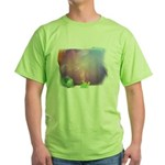 Creation Green T-Shirt