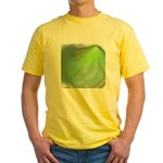 Green Magic Yellow T-Shirt