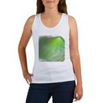 Green Magic Women's Tank Top
