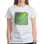 Green Magic Women's T-Shirt
