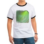 Green Magic Ringer T