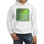 Green Magic Hooded Sweatshirt