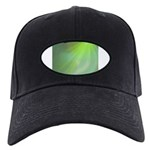 Green Magic Black Cap