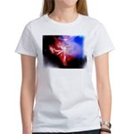 Dark Fractal Women's T-Shirt