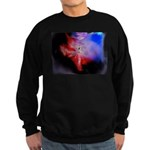 Dark Fractal Sweatshirt (dark)