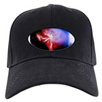 Dark Fractal Black Cap
