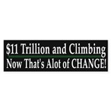 $11 Trillion and Climbing