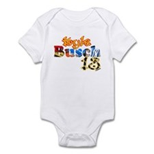 Kyle Busch Infant Bodysuit
