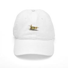 Sea Plane Baseball Cap