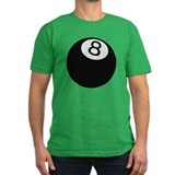 Riyah-Li Designs 8 Ball T