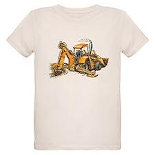 Back Hoe T-Shirt