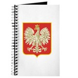 Pre-War Polish Eagle Journal
