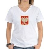 Pre-War Polish Eagle Shirt