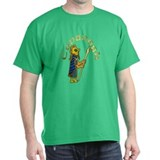 Cavanagh Celtic Warrior T-Shirt