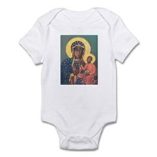 Our Lady of Czestochowa Infant Bodysuit