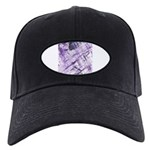 Purple Antagonism Black Cap