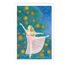 Clara Ballet Postcards (Package of 8)