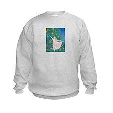 Clara Ballet Sweatshirt