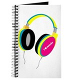 House Music Headphones Journal
