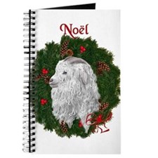Angora Goat Noel Journal