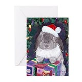 Myrrh Christmas Greeting Cards (Pk of 10)
