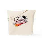 Trollball! Tote Bag