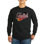 Trollball! Long Sleeve Dark T-Shirt