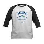 Montreal Police Kids Baseball Jersey