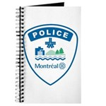 Montreal Police Journal