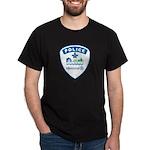 Montreal Police Dark T-Shirt