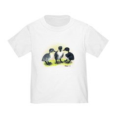 Swedish Duck Ducklings Toddler T-Shirt