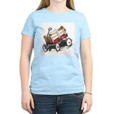 Radio Flyer T-Shirt
