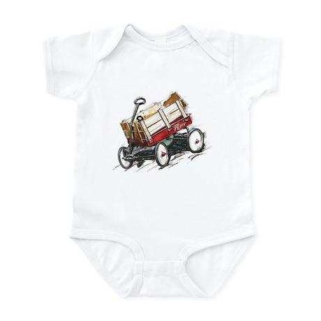 Radio Flyer Infant Bodysuit