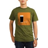 iStout Orange T-Shirt