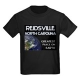 reidsville north carolina - greatest place on eart