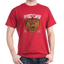 Russian Coat of Arms T-Shirt