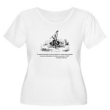 Unique Darwin T-Shirt