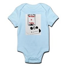 Mortician Infant Bodysuit