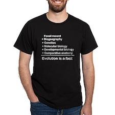 Evidence #2 = fact T-Shirt