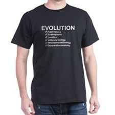 Evidence #1 T-Shirt