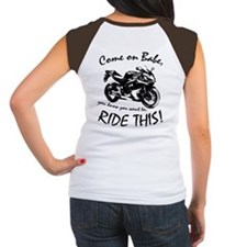 Ride This Tee