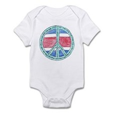 Pure Life Infant Bodysuit