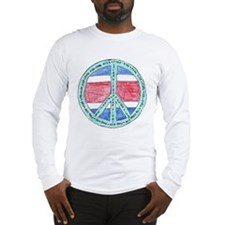 Pure Life Long Sleeve T-Shirt